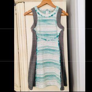 Rachel Roy tweed dress